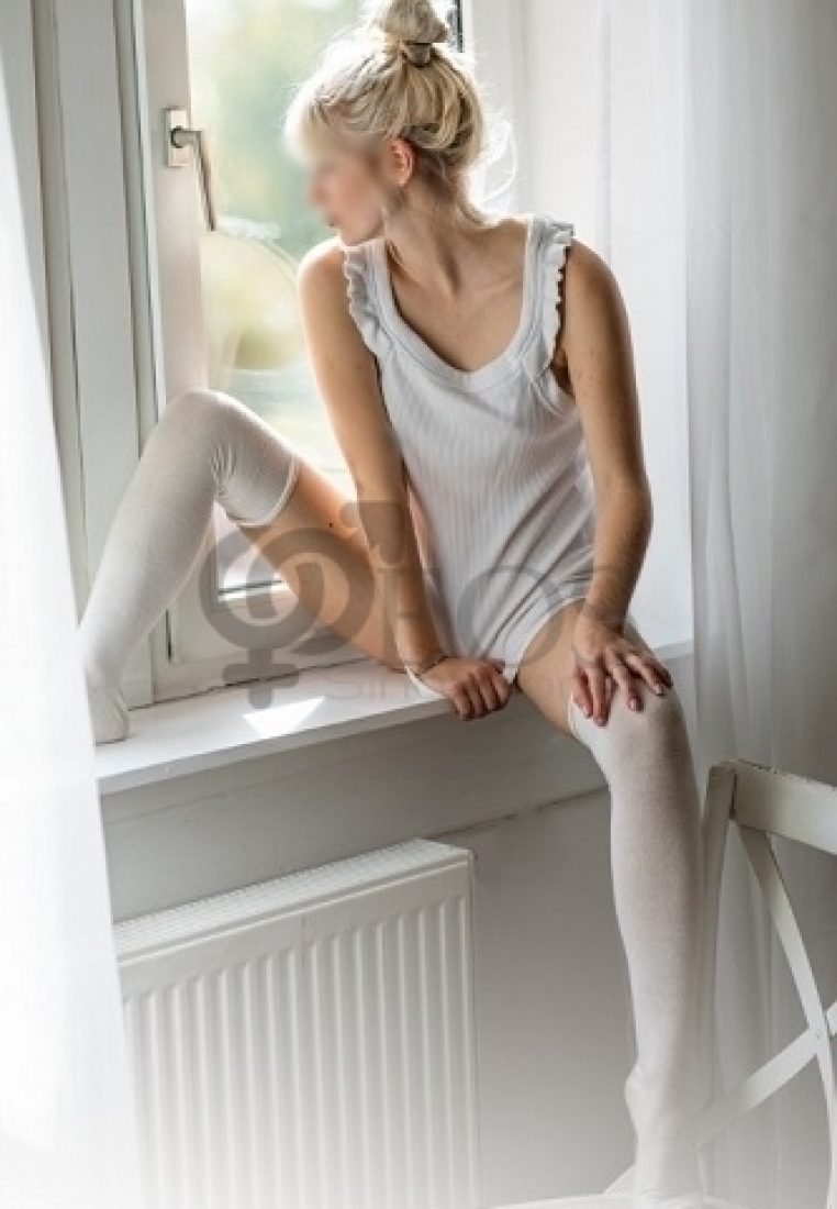 Alina Garbor
