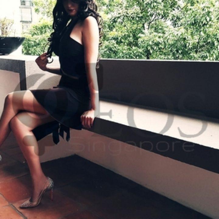 Singapore GP Grand Prix Weekend 2018 with Anita Love on Singapore Escorts Call Girl Service