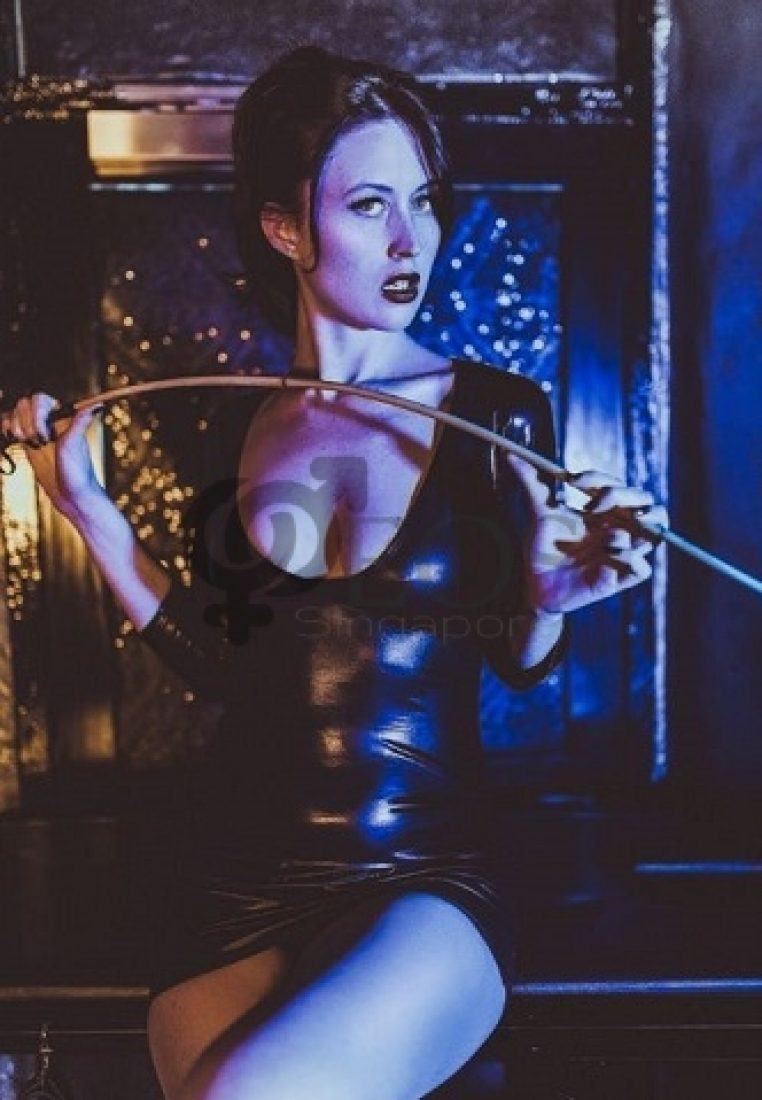 Mistress Alison